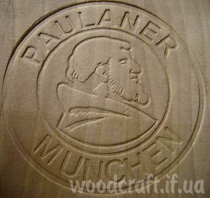 stamp for leather